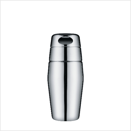 Alessi Mirror Polished Stainless Steel Cocktail Shaker