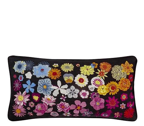 Christian Lacroix Jardin des Hesperides Multicolore Cushion