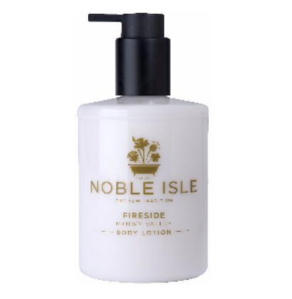 Noble Isle Fireside Body Lotion