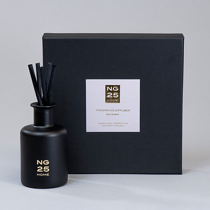 NG25 HOME SACRISTA LUXURY REED DIFFUSER