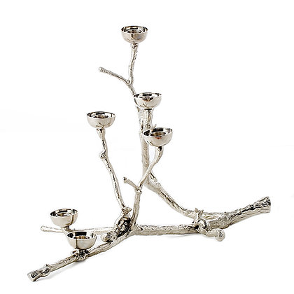 Pols Potten Twiggy with Squirrels Candlestick
