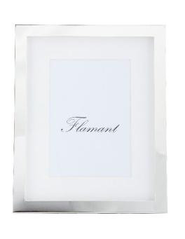 Flamant Silver Plated Photo Frame 13cm x 18cm