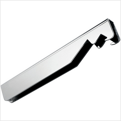 Alessi Polished Stainless Steel Bottle Opener