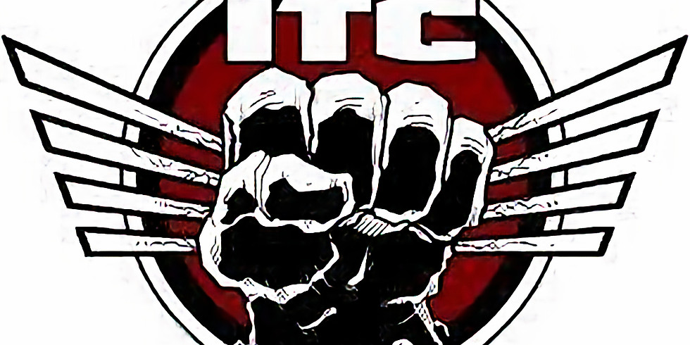 40k ITC event: