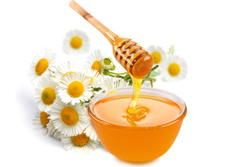 Honey - Polyphenols & Bogdana