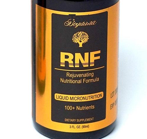 RNF- Rejuvenating Nutritional Formula 3 oz