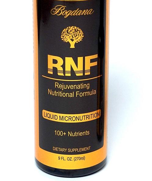 RNF - Rejuvenating Nutritional Formula 9 oz