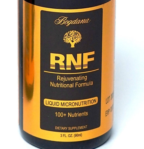 Liquid Vitamins Dietary Supplement