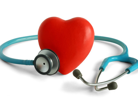 Blood Pressure: What's Normal