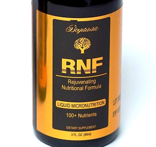 RNF- Rejuvenating Nutritional Formula 3 oz