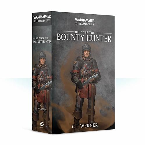 Brunner the Bounty Hunter (Paperback)