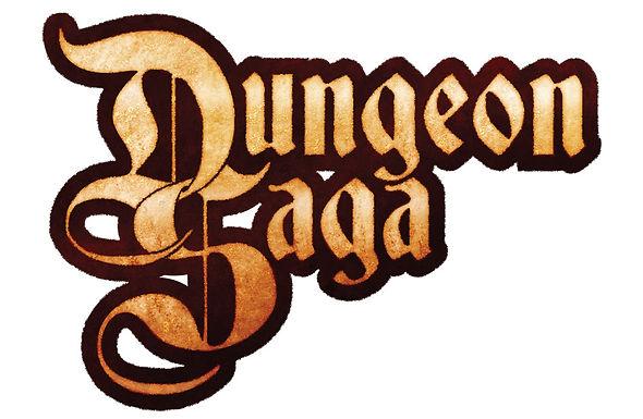 Board Games: Dungeon Saga