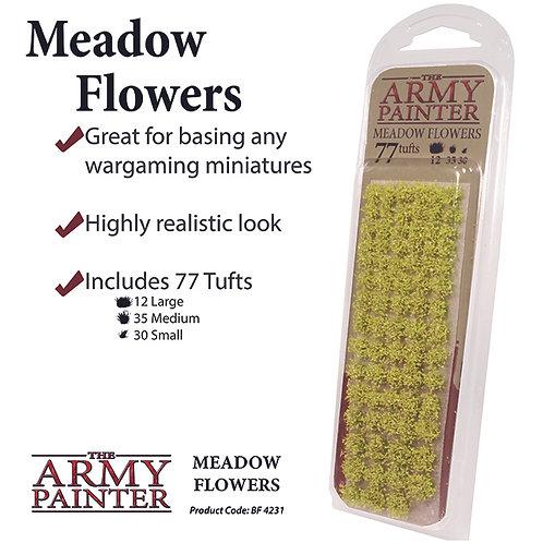 Battlefield Meadow Flowers