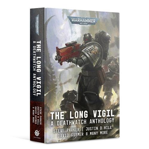 Deathwatch: The Long Vigil (Hardback)