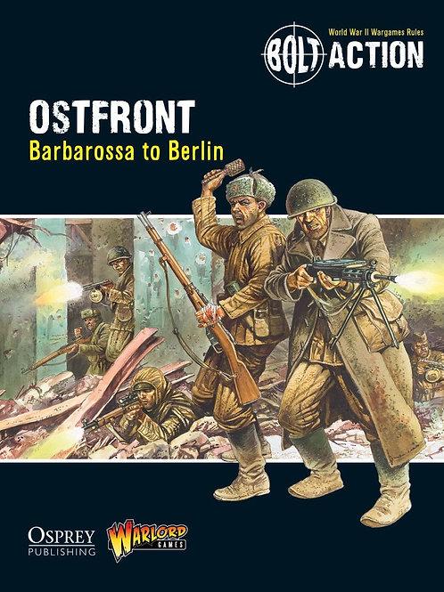 Ostfront: Barbarossa to Berlin