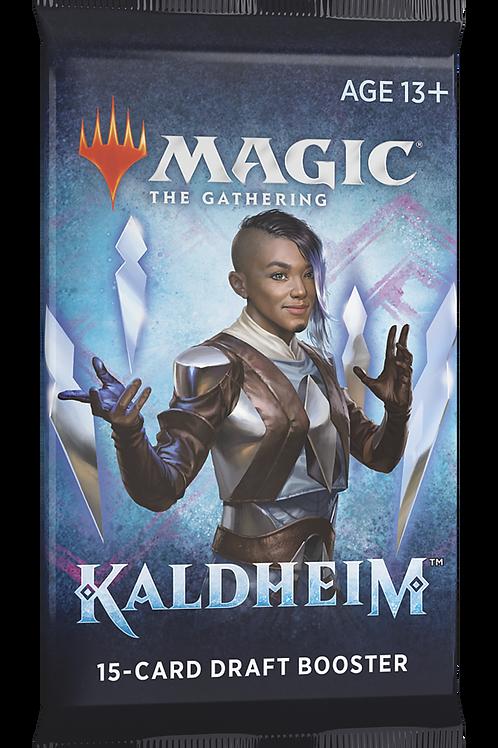Kaldheim: Booster Pack
