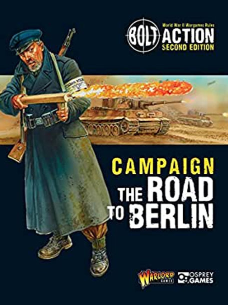 Campaign: The Road to Berlin