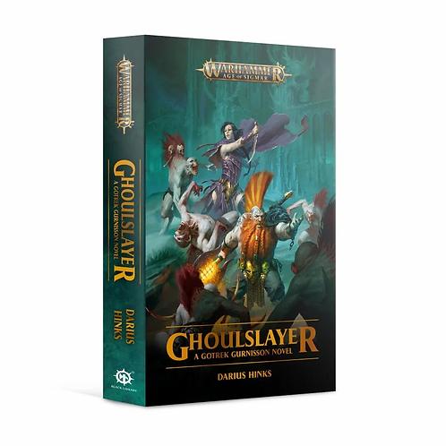 Ghoulslayer (Paperback)