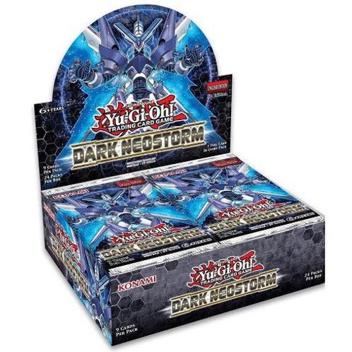 Dark Neostorm Booster Box