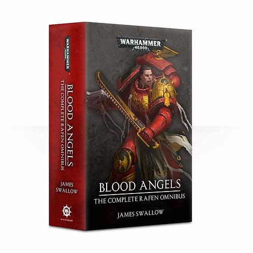 Blood Angels: The Complete Rafen Omnibus