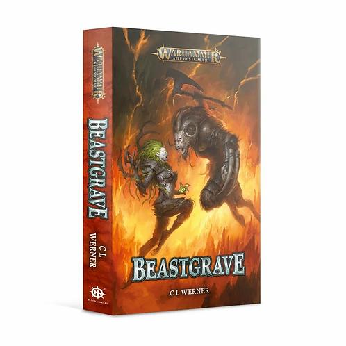 Beastgrave (Paperback)