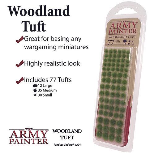 Battlefield Woodland Tuft
