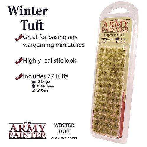 Battlefield Winter Tuft