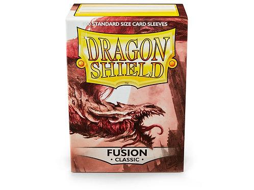 Dragon Shield Classic: Fusion Standard Sleeves (100)