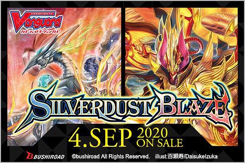 Silverdust Blaze Booster Box