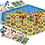 Thumbnail: Catan: Legend to the Conquerors (Cities & Knights Scenario)