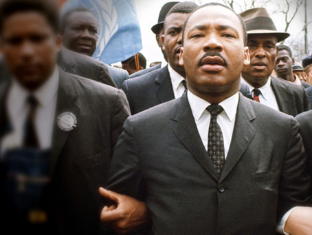 1O Leadership Inspiring Quotes from Martin Luther King Jr.