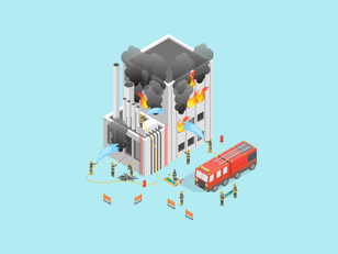First Online Course - Fire Safety in the Workplace (Online Course)