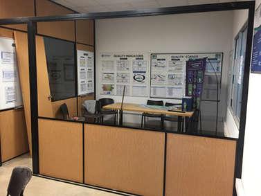 Oficina Metalsa
