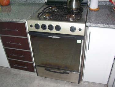 Remodelacion de cocina