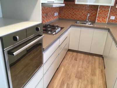Remodelacion de cocinas