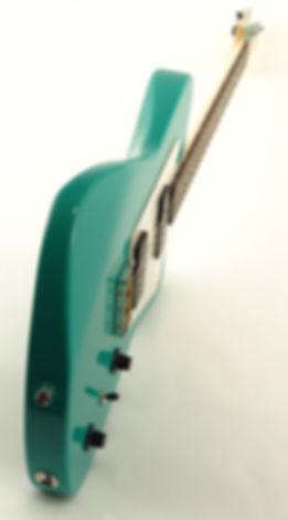 Maghin Guitars, Zenith
