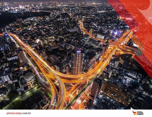 Iniciativa pública e privada planejam 'Centro de Transporte' em Tóquio para lidar com o tráf