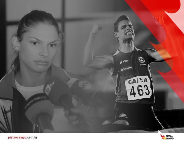 Doping de Búlgara e índice olímpico para brasileiro