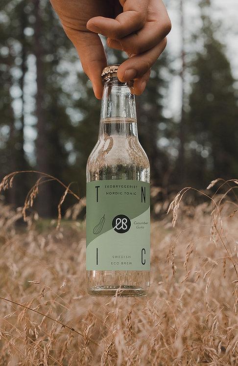 Ekobryggeriet Nordic Tonic Gurke 200 ml