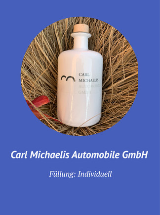 Carl Michaelis Automobile Gin