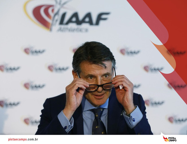 IAAF se pronuncia sobre Federação Russa de Atletismo