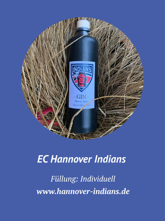 Hannover Indians Gin