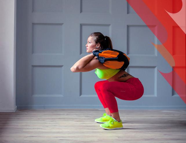 Benefícios do treinamento com Sandbag para corredores e atletas