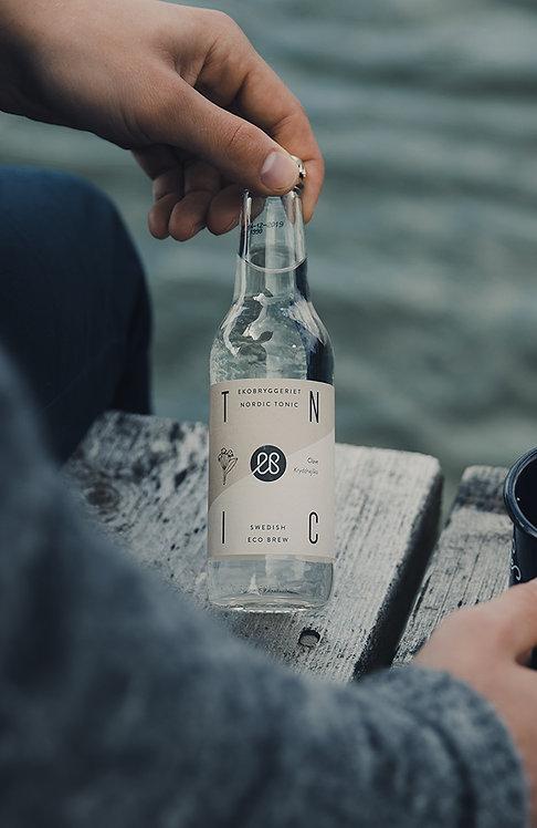 Ekobryggeriet Nordic Tonic Nelke 200 ml