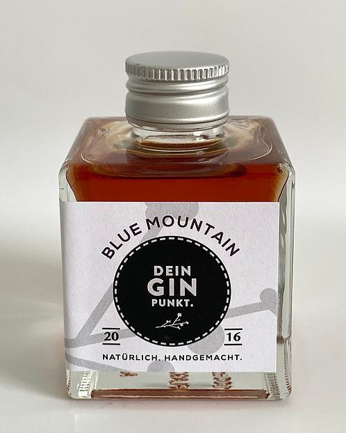 Blue Mountain 100 ml