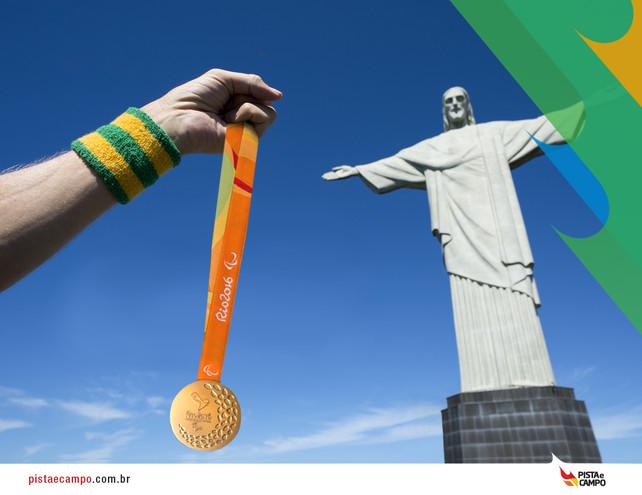 Giro pelas Paralimpíadas: Os ouros do Brasil e as histórias por trás deles