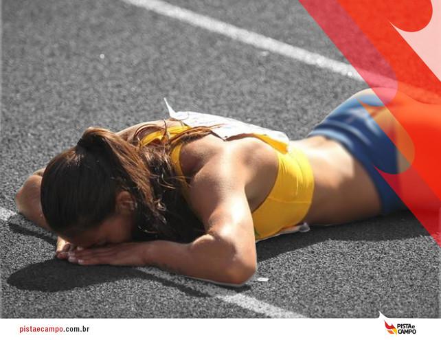 Caso doping de brasileira se confirma