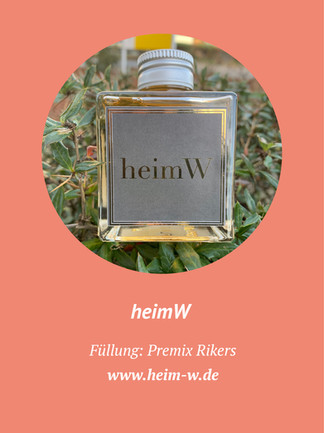 HeimW Gin