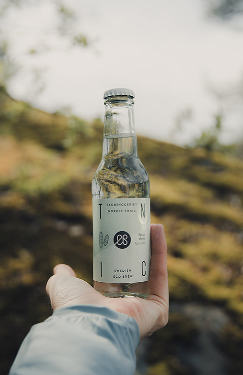 Ekobryggeriet Nordic Tonic Fichte 200 ml