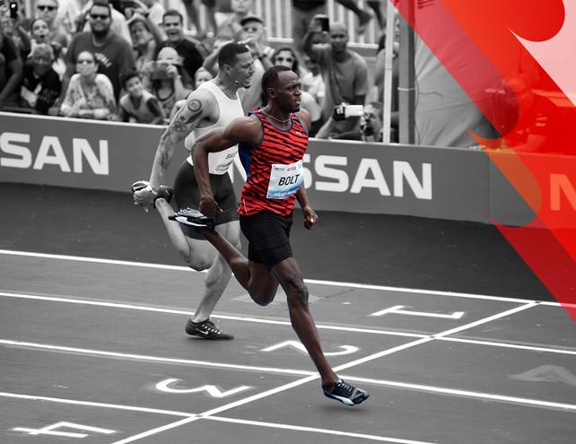 Há vida na Jamaica após Usain Bolt